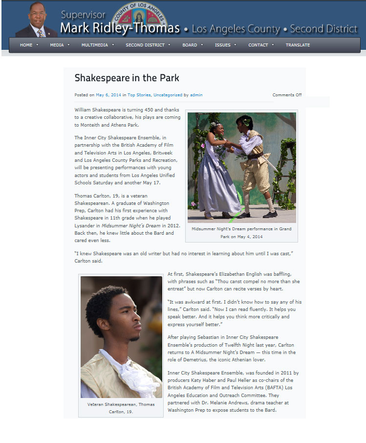 mark-ridley-thomas-supports-shakespeare-in-the-park