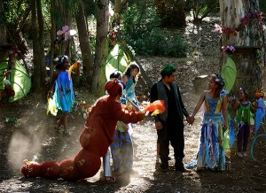 A Midsummer Night's Dream - pic1